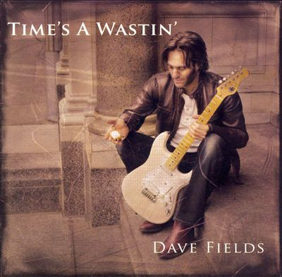 Time's A Wastin'