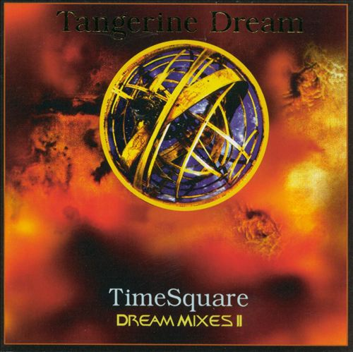 Timesquare: Dream Mixes II