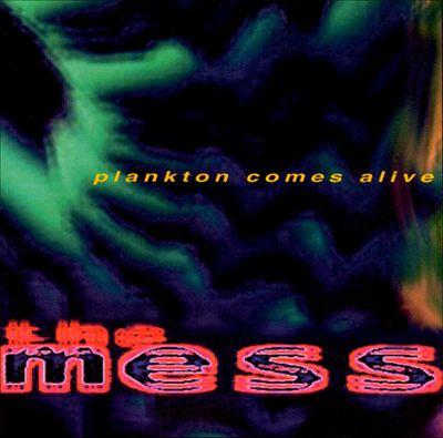 Plankton Comes Alive