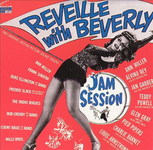 Jam Session/Reville with Beverly
