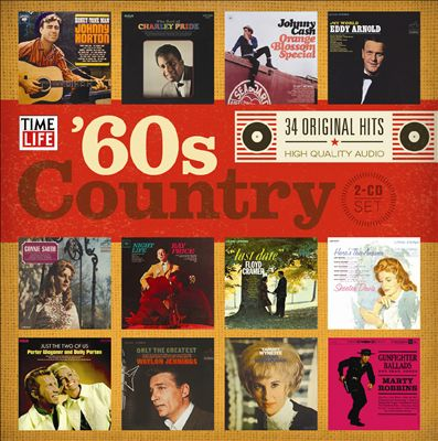 60s Country Collection [Time Life]