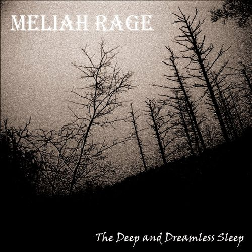 The Deep and Dreamless Sleep