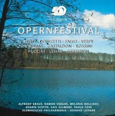 Opera Festival [Germany]