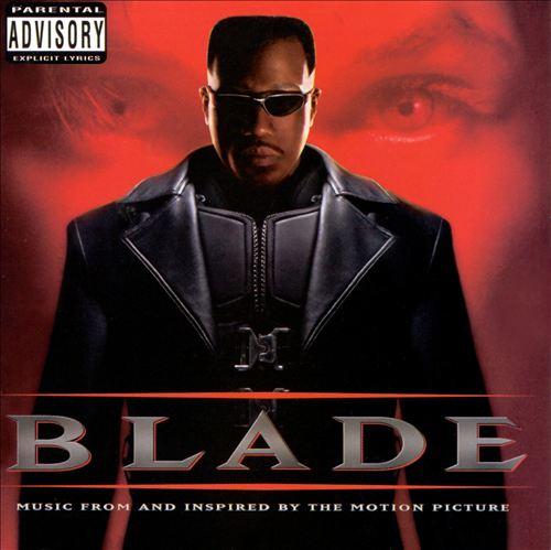 Blade [Original Soundtrack]