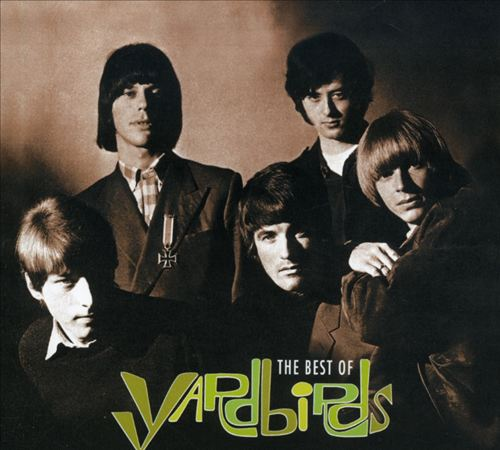 Best of the Yardbirds [Pegasus]