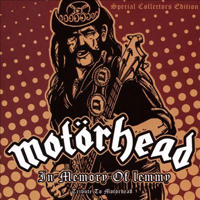 Tribute to Motörhead