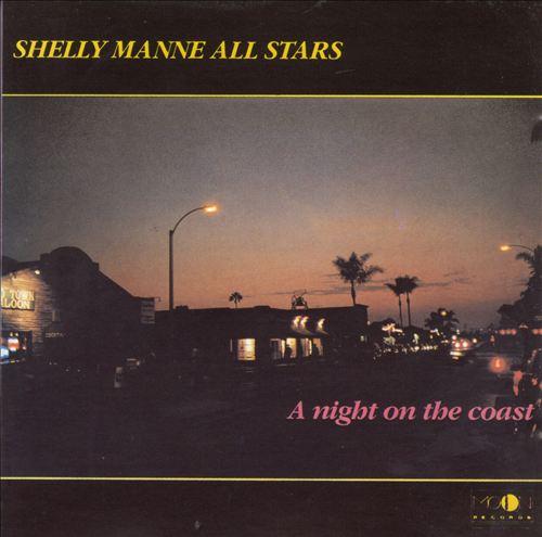 A Night on the Coast