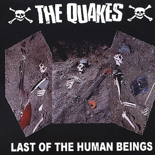 Last of the Human Beings