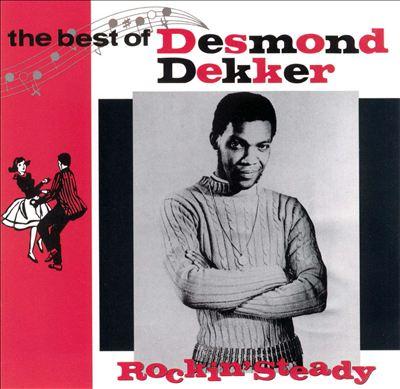 Rockin' Steady: The Best of Desmond Dekker