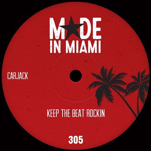 Keep the Beat Rockin