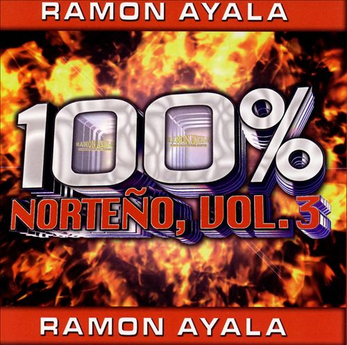 100% Norteno, Vol. 3