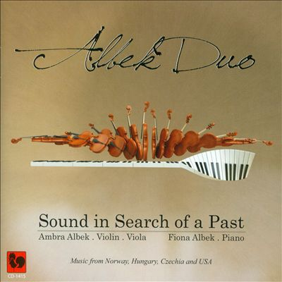 Sound in Search of a Past