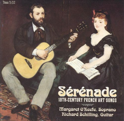18th Century French Art Songs