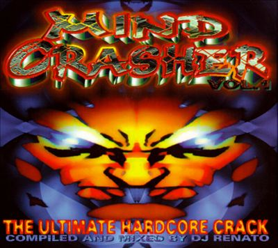 Mind Crasher, Vol. 1