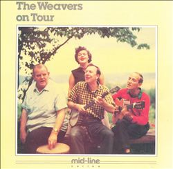 The Weavers on Tour