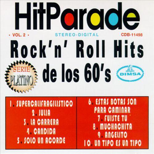 Hit Parade 60s, Vol. 2