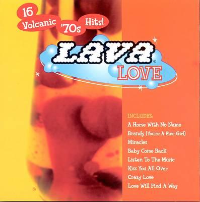 Lava Love