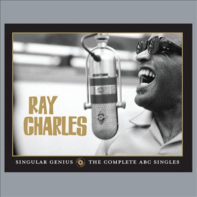 Singular Genius: The Complete ABC Singles