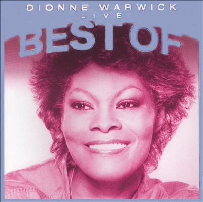 Best of Dionne Warwick: Live [Direct Source]