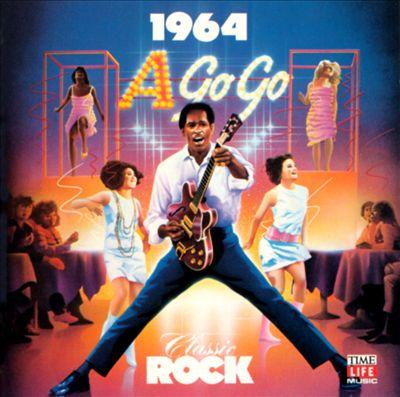 Classic Rock: 1964 A Go Go