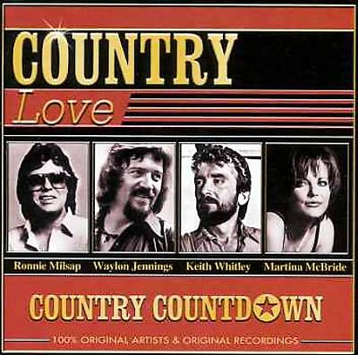 Country Love [Direct Source 2000]