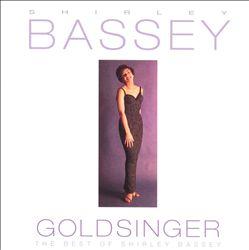 Goldsinger: The Best of Shirley Bassey