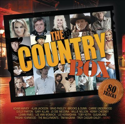 The Country Box [Universal]