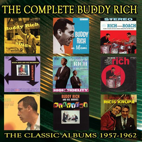 The Complete Collection: The Classic Albums, 1957-1962