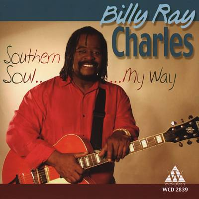 Southern Soul My Way
