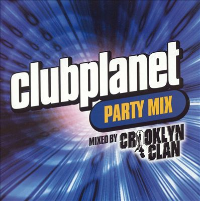 Clubplanet Party Mix