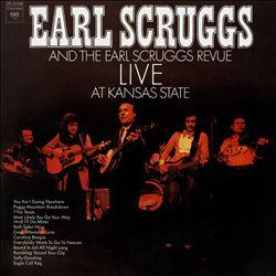 Live At Kansas State