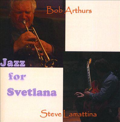 Jazz For Svetlana