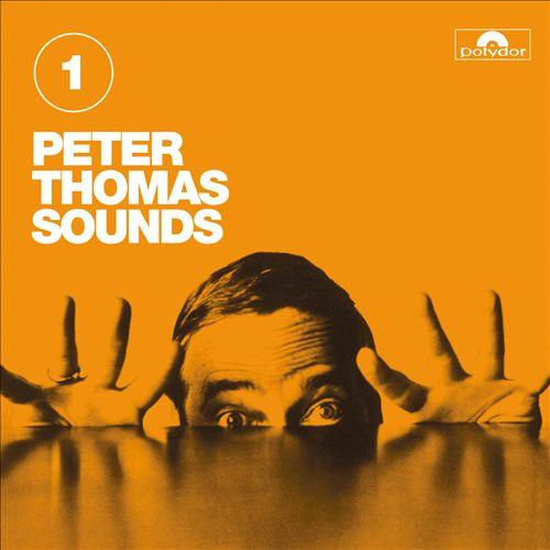 Peter Thomas Sounds, Vol. 5