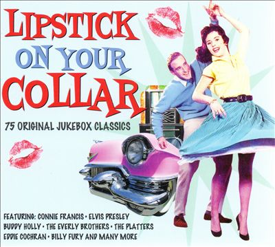 Lipstick on Your Collar [One Day]