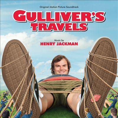 Gulliver's Travels [2010 Soundtrack]