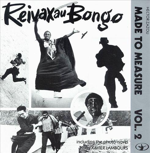 Reivax Au Bongo, Vol. 2