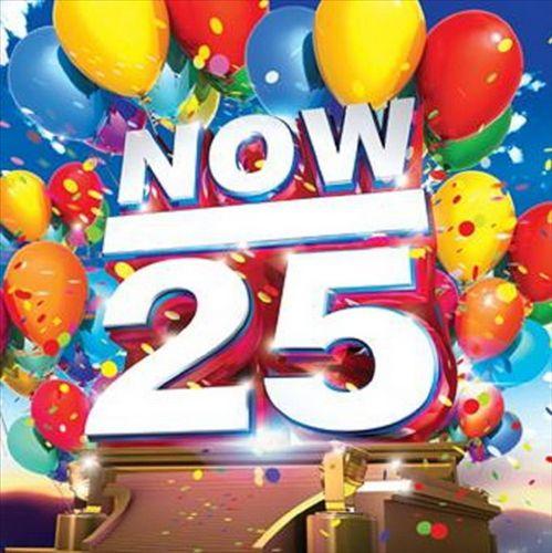 Now! 25