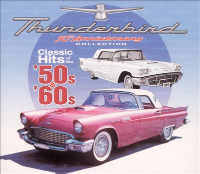 Thunderbird 50th Anniversary Collection