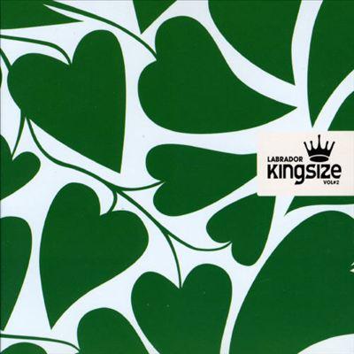 Kingsize, Vol. 2
