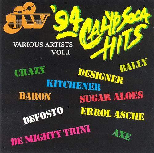 Calypsoca Hits, Vol. 1