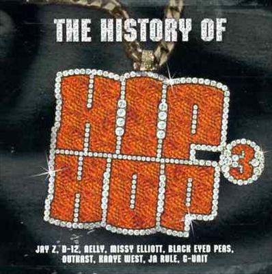 History of Hip Hop, Vol. 3