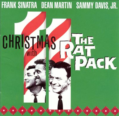 Christmas with the Rat Pack [2007]