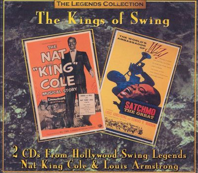 The Legends Collection: Kings of Swing
