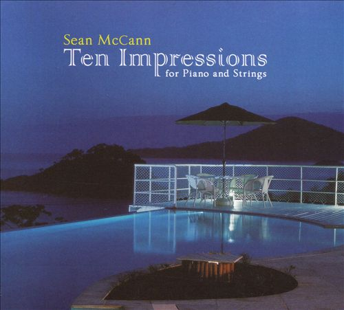 Ten Impressions for Piano & Strings