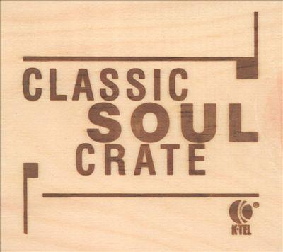 Classic Soul Crate