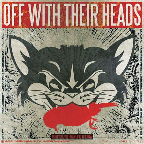 Off With Their Heads / The Measure [Sa]