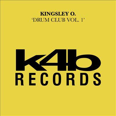 Drum Club, Vol. 1