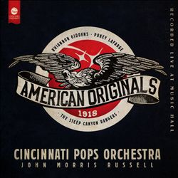 American Originals: 1918