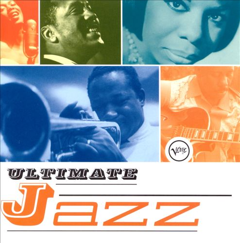 Ultimate Jazz [Polygram]