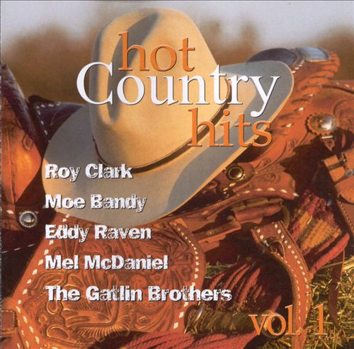 Hot Country Hits, Vol. 1